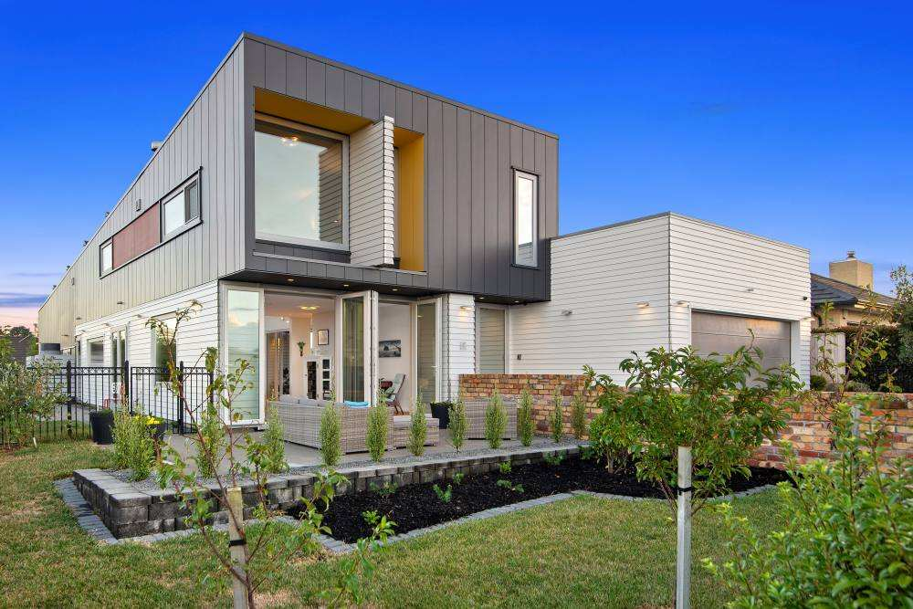 Inside Nz S Greenest House All Things Property Under Oneroof